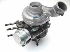 Turbocharger for KIA Sorento 2,5 CRDi (2006- ) 125kw 28200-4A470