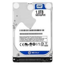 """WD Blue 2,5"""" 1 TB WD10JPVX Festplatte 1TB SATA III 8MB Cache PC MAC bulk"""