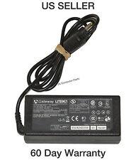 Gateway AC Adapter ACD83-110114-7100 65W PA-1650-01 PA-1650-02