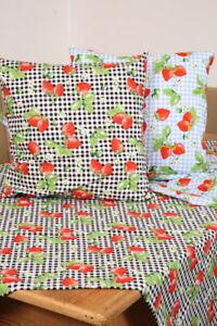 Gartentischdecke,Tischdecke Erdbeere