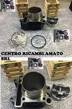 B015036 GRUPPO TERMICO COMPLETO ORIGINALE PIAGGIO BEVERLY 350 NO POLINI