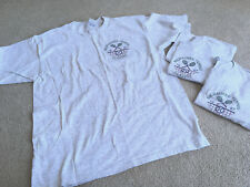 3 Tennis 1997 Milwaukee Classic tourny Tee Shirt college teams Listed Nos New T