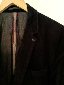 Awesome Mens Ted Baker Blazer Size 5