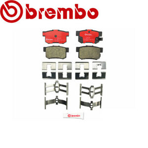 For Honda Fit 2007 2008 BRZ FR-S 2013-2014 Break Pad Kit BREMBO P28022N