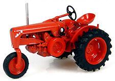 OTO C 18 R3 1953 Tracteur Tracteur Hercheur orange 1:43