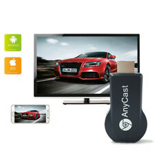 WIFI AnyCast M2 Receiver Airplay Display Dongle Miracast Media Audio HDMI 1080P