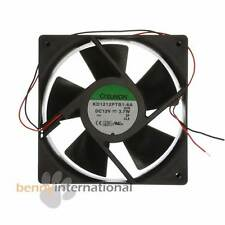 "12V SUNON FAN High Performance Cooling 120mm KD1212PTB1-6A  19"" Rack - AUS STOCK"