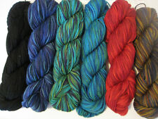 FIlatura Lanarota FASHION TOES Sock Yarn - Superwash Merino Wool - FREE S/H