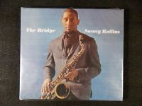 The Bridge [Digipak] by Sonny Rollins (CD, Apr-2001, RCA Victor) NEW!