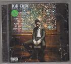 Kid Cudi – Man On The Moon II: The Legend Of Mr. Rager CD