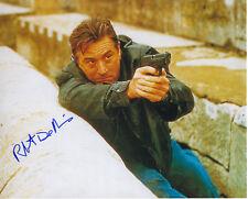 Robert De Niro ++ Autogramm ++ Reine Nervensache ++ Autograph