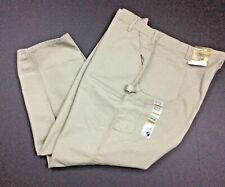 Carhartt Original Fit Mens Pants Color Beige size 54X32 NWT