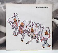 TITANIC - EYE OF THE HURRICANE LP EX/EX+ ITALY 1979 ATLAS RECORDS 5920 - 782