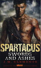 Spartacus: Swords and Ashes (Spartacus 1)-ExLibrary