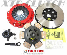 AMC STAGE 3 CERAMIC CLUTCH & PROLITE FLYWHEEL KIT FITS 07-08 370Z 350Z G35 G37