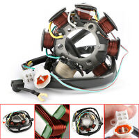 Lichtmaschine Stator für Yamaha DT125 DT125R 99-03 3RM-85560-00 3RM-85560-01