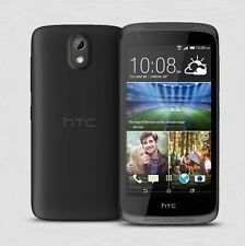 "HTC Desire 526G Dual Sim 4,7"" GPS 8 MP Kamera Schwarz Ohne Simlock Smartphone"