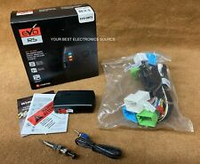 New Fortin Evo-Gmt6 Digital Remote Start System for Select 2010-up Gm Vehicles