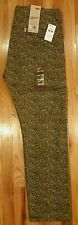 SOLD OUT Levi's Men's Stretch Slim Straight Cargo I Pants Beetle Camo SOLD OUT