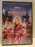 Sharpays Fabulous Adventure (DVD, 2011) Disney Movie New Sealed