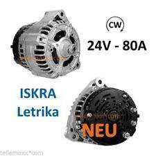 80A Generator DEUTZ KHD Atlas NORMET SENNEBOGEN IA1031 AAN5836 01181735 01182043