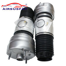 Pair Front Left Right Air Suspension Spring Bag for Porsche 970 Panamera New