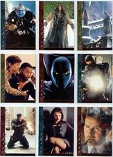 Spawn the Movie Base Card Set - Full 81 Card Base Set from Inkworks.