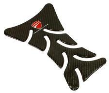 Ducati Performance Carbon Fibre Tank Protector, 848 1098 1198 Evo, 969A068AAA
