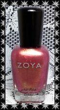 Zoya *~Tinsley~* Nail Polish Nail Lacquer 2013 Summer Irresistible Metallic Foil