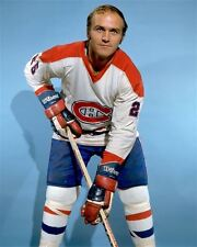 Jacques Lemaire Montreal Canadiens 8x10 Photo