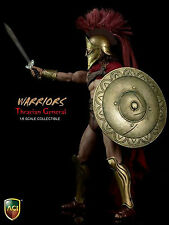 1:6 scale ACI Toys 019 Warriors THRACIAN GENERAL Sparta 300