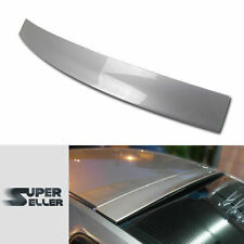 Ford MUSTANG 2DR COUPE REAR WING ROOF SPOILER 05-13 PAINTED