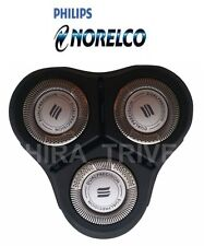 Philips Norelco RQ11 Shaver Head Foil ONLY NO*BLADES 2D 1150X 1160X 1180X 1190X