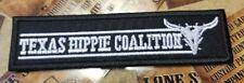 Texas Hippie Coalition 2 patch