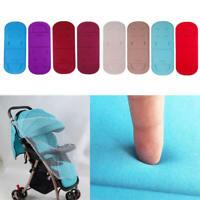 Baby Stroller Pushchair Car Auto Seat Padding Soft Pram Liner Cushion d VTX