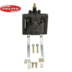 Delphi Ignition Coil GN10048 For Buick Chevrolet GMC Cadillac Skyhawk 67-96