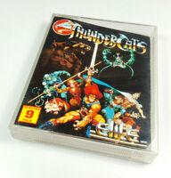 ThunderCats Tenstar Pack 9 Original Amiga Spiel Diskette OVP Boxed sgZ CIB Works
