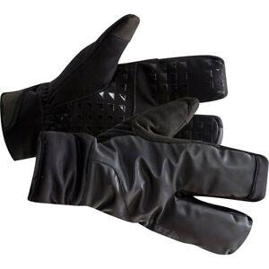 Craft Siberian 2.0 Split Finger Glove
