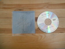 CD Indie How To Dress Well - Repeat Pleasure (1 Song) Promo DOMINO