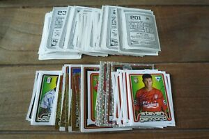 Merlin Premier League 05 Football Stickers 201-400! VGC! Pick Your Stickers 2005