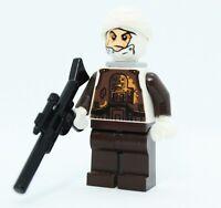 Lego Dengar 75167 75145 White Torso Star Wars Minifigure