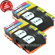 10pk Compatible 920XL Ink Cartridge For OfficeJet 6000 6500 6500a 7000 7500a