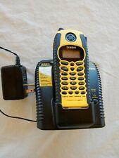 Uniden WXI377 900 MHz teléfono inalámbrico Resistente al Agua Sumergible Nueva Batería FS