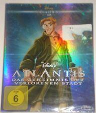 Atlantis Disney Classics 40  im Pappschuber (Glanzschuber) NEU OVP