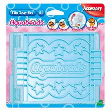 AQUABEADS Flip Tray Set 31331 Aqua Beads