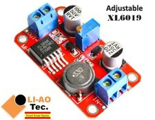 DC DC Boost Power Supply XL6019 Voltage Stabilized 5V/12V/24V Adjustable