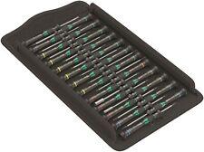 Wera Kraftform Micro Big Pack 1 Precision Screwdriver Set 05134000001