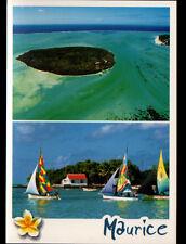 ILE MAURICE (OCEAN INDIEN) VILLAS , ILE & REGATES