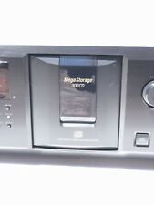 Sony 300 Disc CD Player with remote,keyboard,cables and manuals