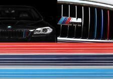 BMW M Streifen Aufkleber Sticker M Power X3 X5 X6 e46 e87 e61 e90 f11 e46 200mm